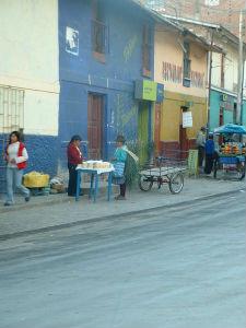 Baroud Pérou 2