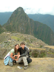 Baroud Pérou 9