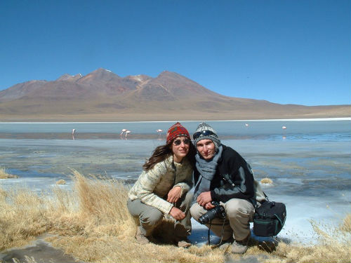 Baroud Pérou 13