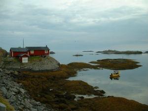 Scandinavie 2003 22