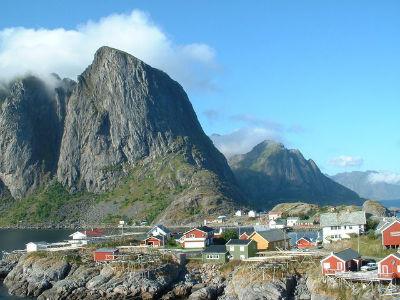 Scandinavie 2003 31