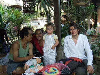 Indonésie 2008 18